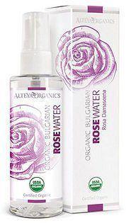 Růžová voda bio Alteya
