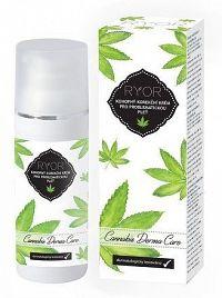 RYOR Cannabis Care Konopný korekční krém 50ml