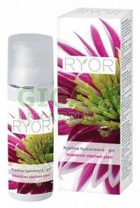 RYOR IC Kyselina hyaluronová - gel 30ml