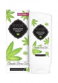 RYOR Konopný šampon se zklidňujícím efektem 200ml