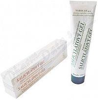 Salicylátový gel 125ml