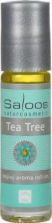 Saloos Aroma Roll-on Tea Tree 9ml