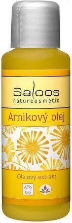 Saloos Bio Arnikový olej 50ml