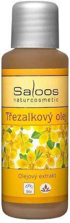 Saloos Bio Třezalkový olej 50ml