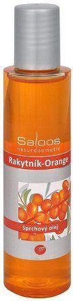 Saloos Koupelový olej Rakytník-Orange 500ml