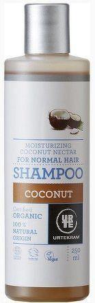 Šampon kokosový 250ml BIO