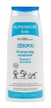 Šampón proti vším 200 ml BIO
