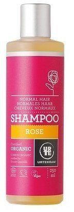 Šampon růžový 250ml BIO