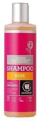 Šampon růžový - suché vlasy 250ml BIO