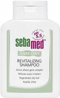SEBAMED Anti-dry šampon 200ml