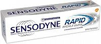 Sensodyne Rapid Whitening zubní pasta 75ml