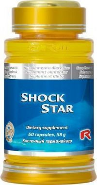 Shock Star 60 cps
