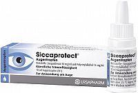 Siccaprotect oph.gtt.sol.1x10ml