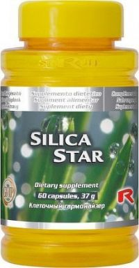 Silica Star 60 cps