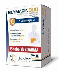 SILYMARIN DUO D.V.tob.30+15 ZDARMA