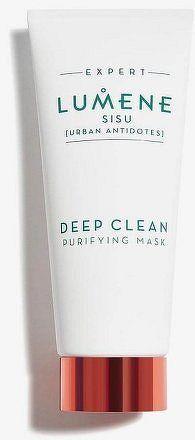 SIS Deep Detox Purifying Mask 80ml