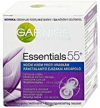 SKIN ESSENTIALS KREM 55+ NOC 50 ml