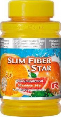 Slim Fiber Star 60 tbl