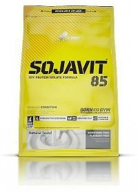 Sojavit 85, sójový protein, 700 g, Olimp, Neutral