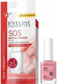 Spa Nail Therapy - SOS