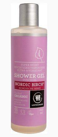 Sprchový gel Severská bříza 250ml BIO
