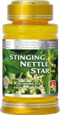 Stinging Nettle Star 60 cps