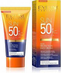 SunCare opalovací krém na obličej SPF 50