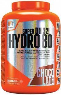 Super Hydro 80 DH 32 2 kg čokoláda
