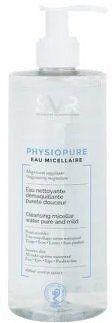 SVR Physiopure Eau Micellaire micelární voda 400ml