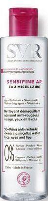 SVR Sensifine AR Eau Micellaire micel.voda 200ml