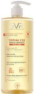 SVR Topialyse Huile Micellaire mycí olej 1000ml