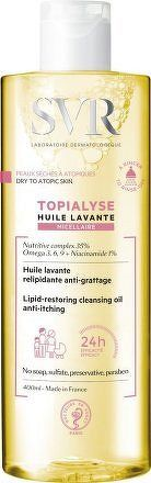SVR Topialyse Huile Micellaire mycí olej 400ml