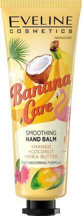 Sweet hand balm - Banana