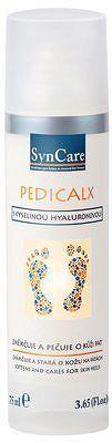 SynCare Pedicalx krém na nohy 75ml