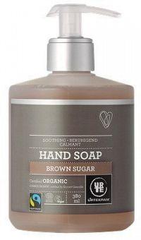 Tekuté mýdlo na ruce brown sugar 380ml BIO