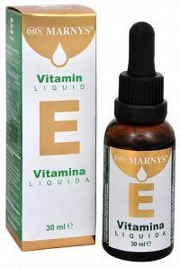 Tekutý Vitamín E 30ml