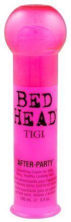 TIGI Bed Head After Party Hair Cream Uhlazující krém 100 ml