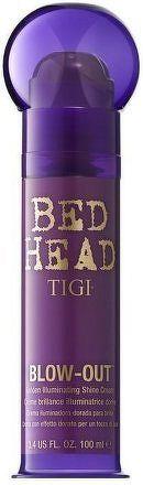 TIGI Bed Head Blow Out Zářivý krém pro lesk 100 ml
