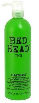 TIGI Bed Head Elasticate Strengthening Shampoo Posilující šampon pro normální vlasy 750 ml