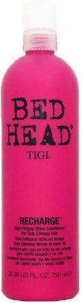 TIGI Bed Head Recharge High Octane Shine Conditioner Kondicionér pro vysoký lesk 750 ml