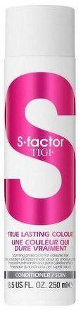 TIGI S-Factor True Lasting Colour Conditioner Ochranný konicionér pro barvené vlasy 250 ml