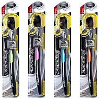 Toothbrush - BAMBOO CHARCOAL
