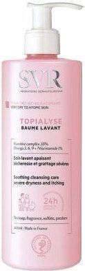 TOPIALYSE BAUME LAVANT 400 ml