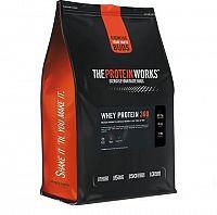 TPW Whey Protein 360 francouzská vanilka 600 g