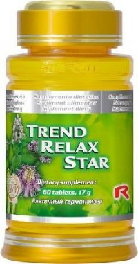Trend Relax 60 tbl