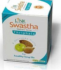 Triphala cps.60 detoxikace a regenerace organismu