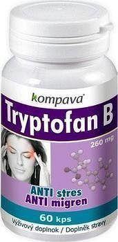 Tryptofan B cps.60