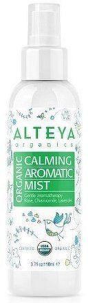 Uklidňující tělová mlha pro děti Alteya 110 ml