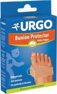 URGO BUNION PROTECTOR Návlek na Hallux Valgus 1ks