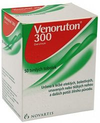 Venoruton 300 por.cps.dur.50x300mg